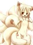 Cutesy Foxy