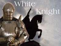 Knight in White