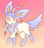 Sweet Sylveon